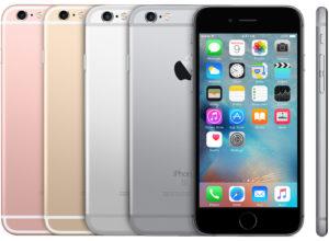 Service GSM iPhone 6s